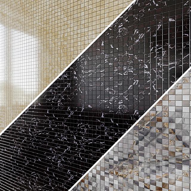 ATLAS CONCORDE MARVEL EDGE Mosaico Lapp 8 options
