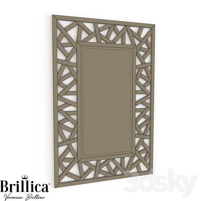 Mirror Brillica BL800 / 1200-R34