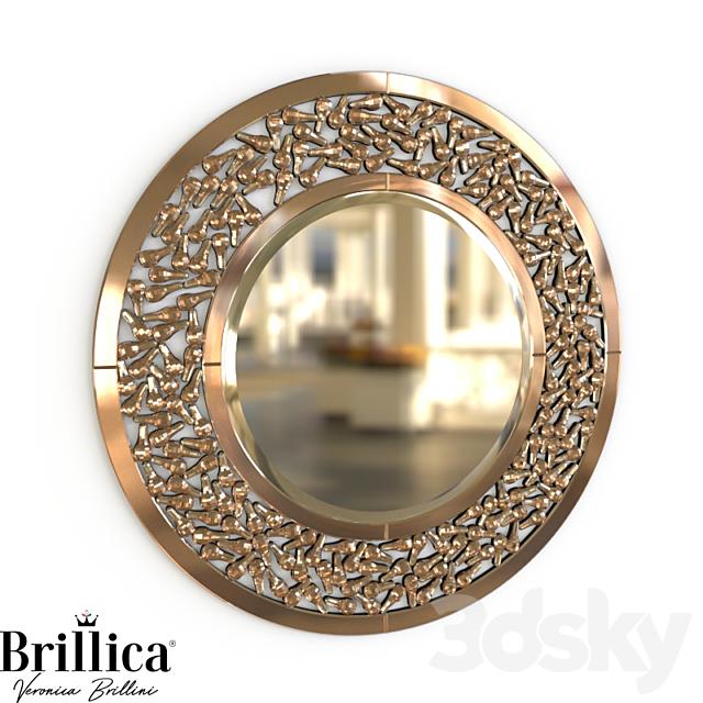 Mirror Brillica BL1000 / 1000-C41