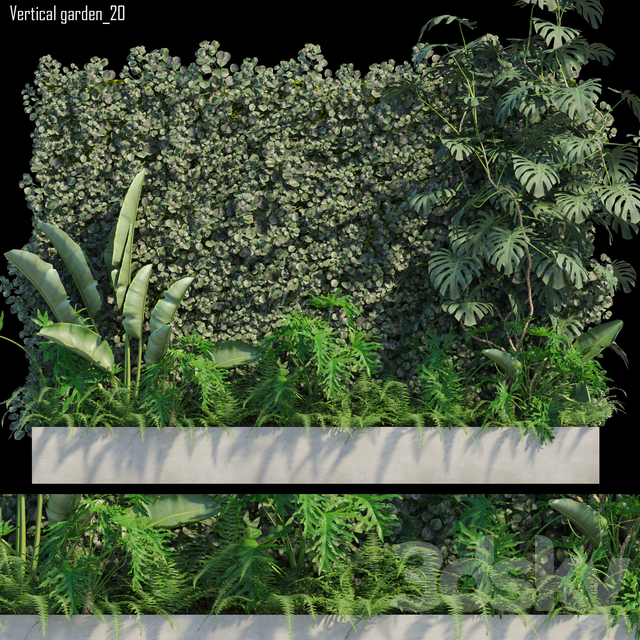 Vertical garden_20