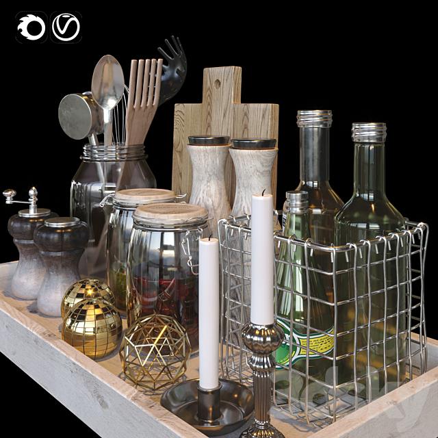 Kitchen accessorie