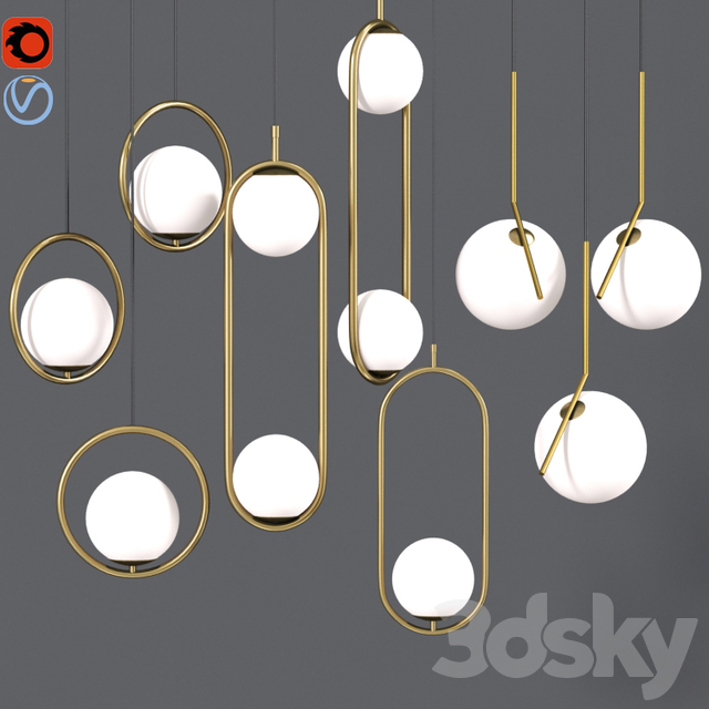 Light set 32