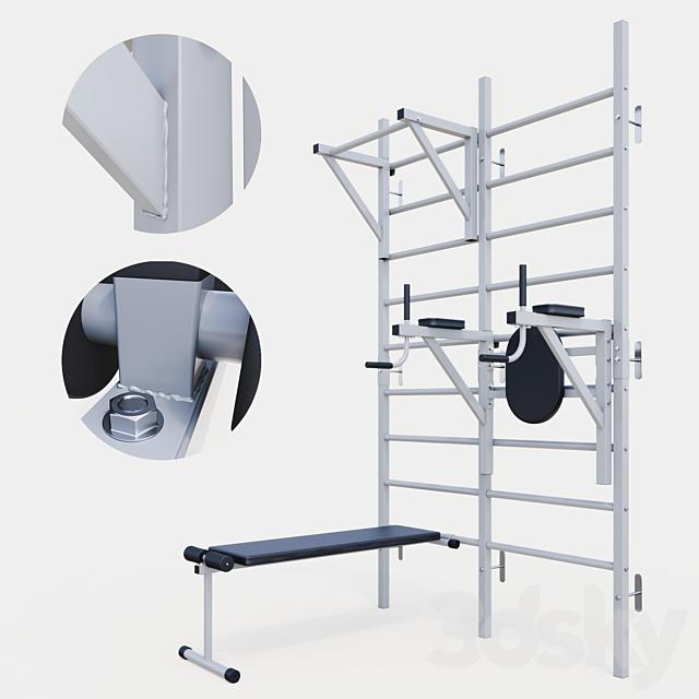 Dfc training apparatus