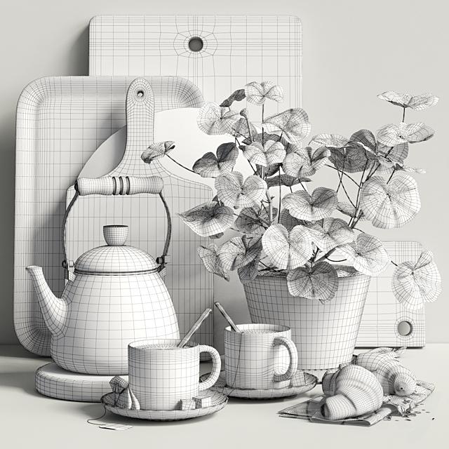 decorative set_07