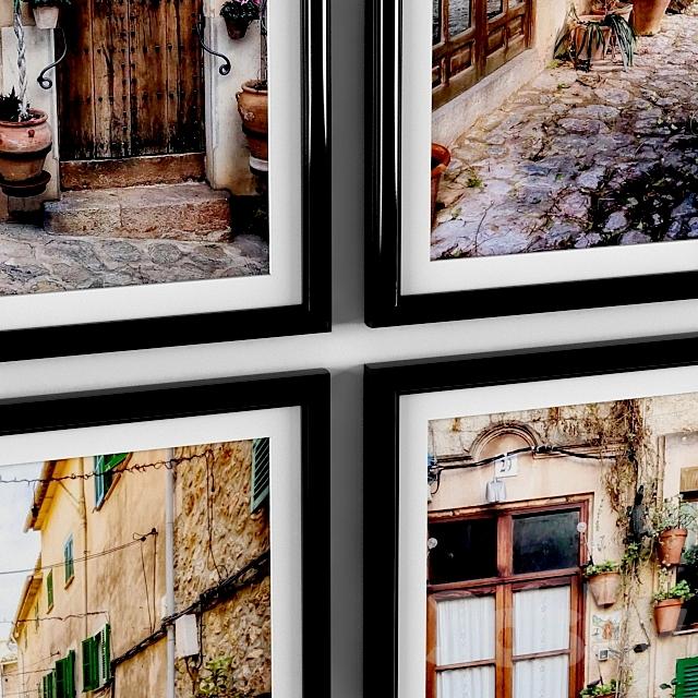 Posters: Majorca