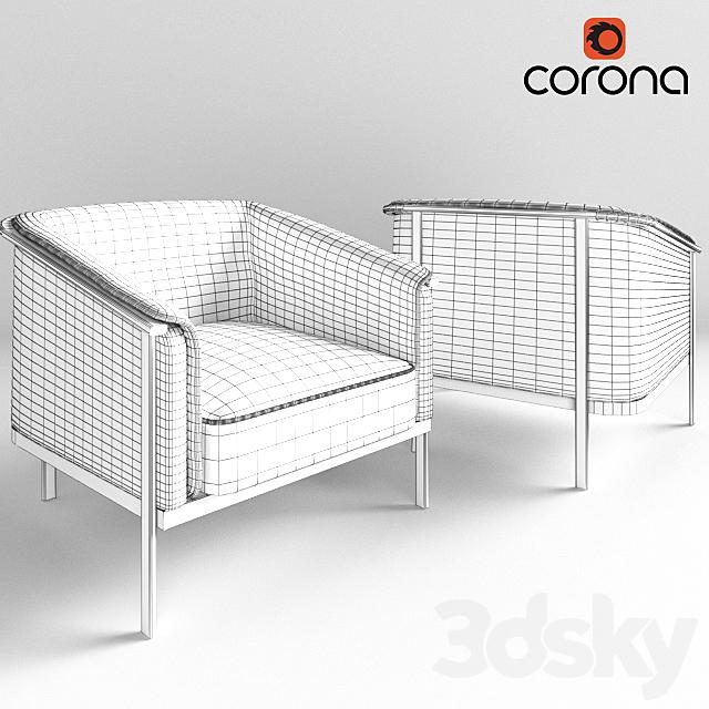 Remington Sofa Chair