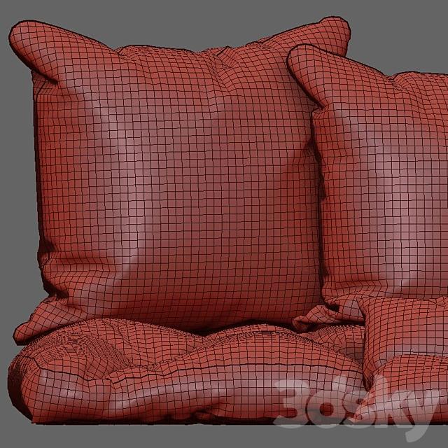 Decorative Pillows set 2