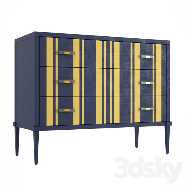 Hooker Furniture  chest of drawers