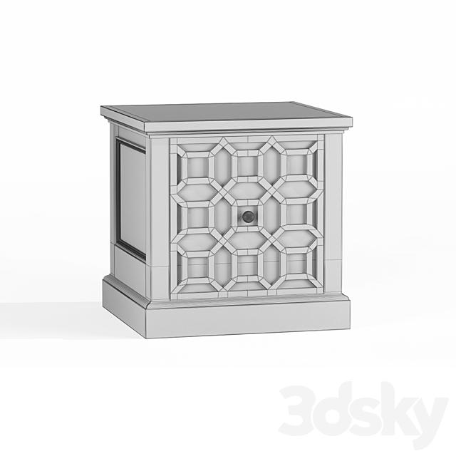 Bedside table Magrib