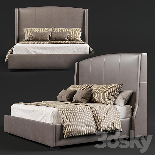 Bernhardt cooper bed