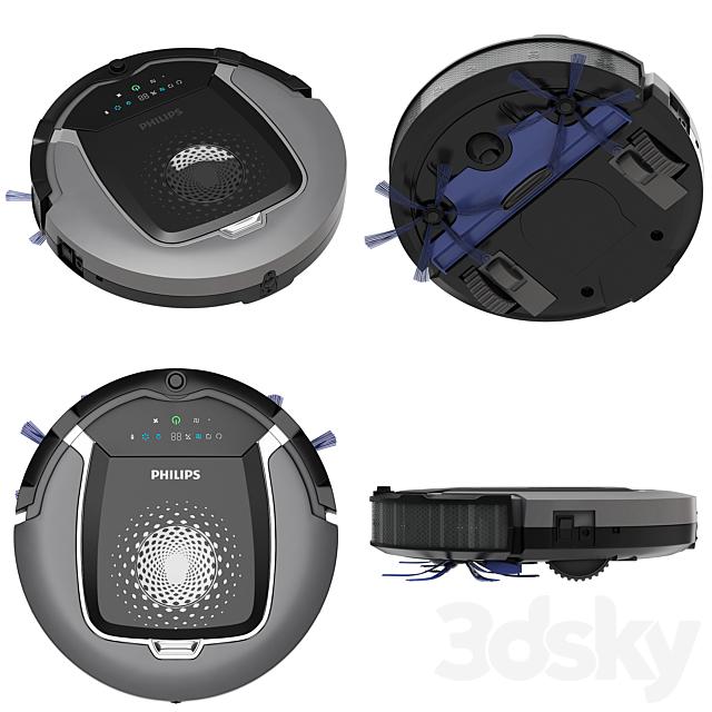 Philips Robot Vacuum Cleaner Active