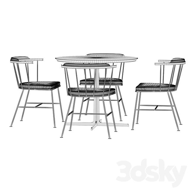 Table set 05