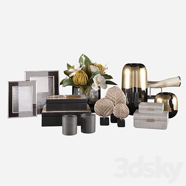 Luxury Decorative Set