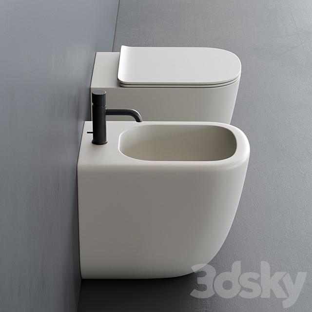 Ceramica Cielo Era WC