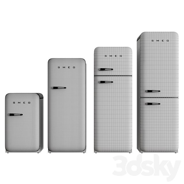 Smeg Refrigerators_01