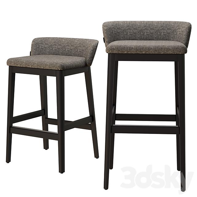 Concord bar stool 529M 529M65