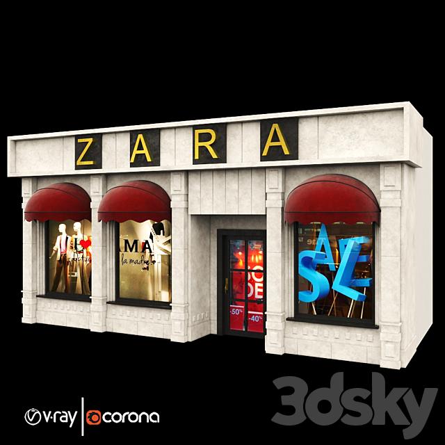 Classic Luxury Store Vol 01