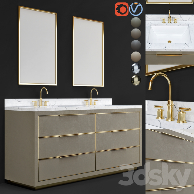 bathroom furniture 15