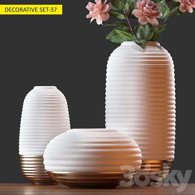 decorative set 37