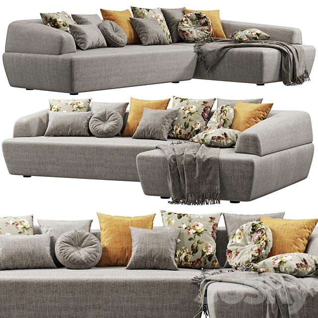 Sofa Minimomassimo Italo
