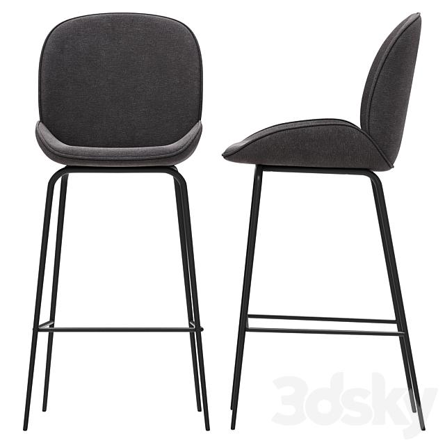 Deephouse Chair San Remo Bar