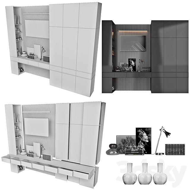Furniture Composition | 5