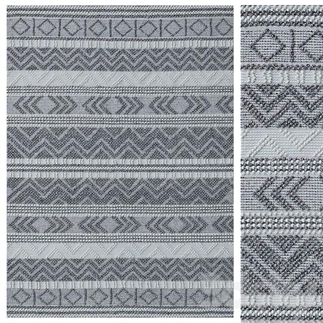 Zyan Handwoven Wool Rug