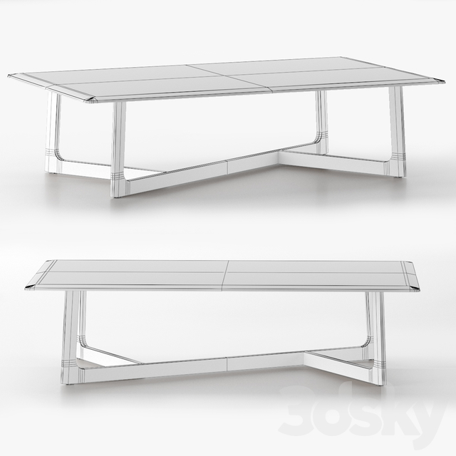 Altura - Kemizo Cocktail Table
