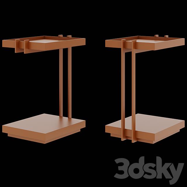 Console table Ferris Rafauli