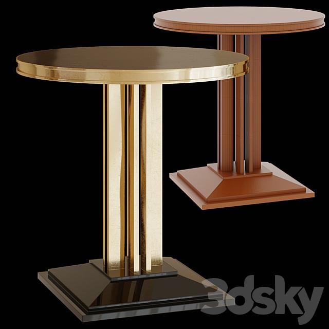 Round table Ferris Rafauli