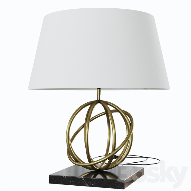 Eichholtz table lamp edition