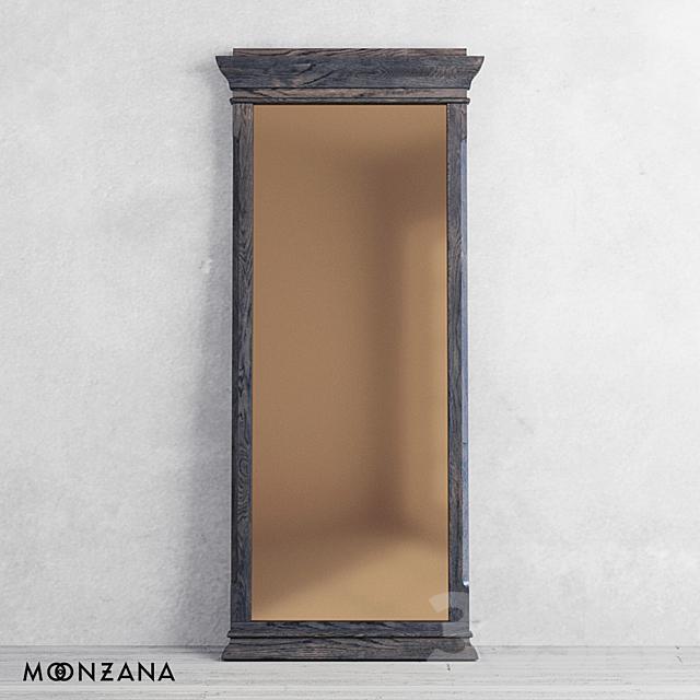 OM Mirror Rhineland Moonzana