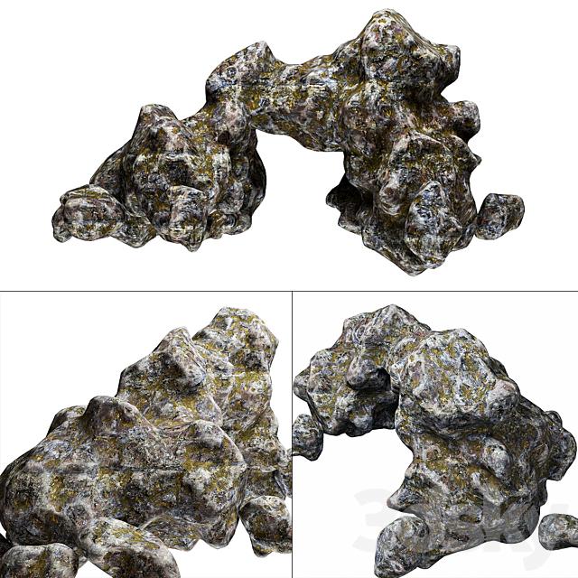 Rock arch / Rock arch