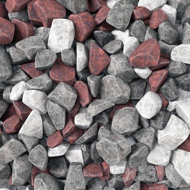Rock stone splenter