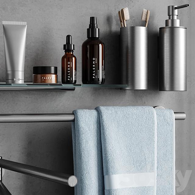 Bycocoon bathrooom accessories