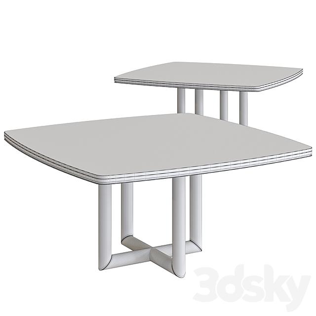 Cornelio Cappellini GRANT Table