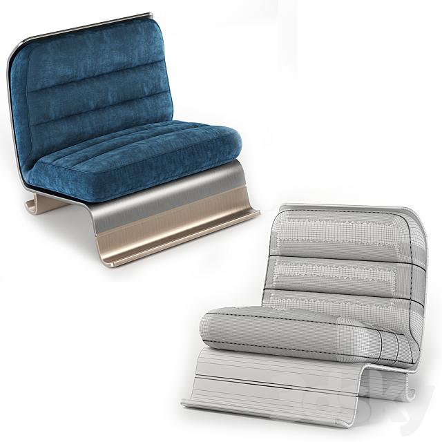 Soft chair 01