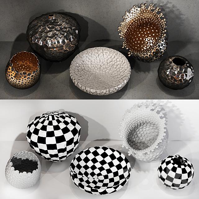 Decorative set 58