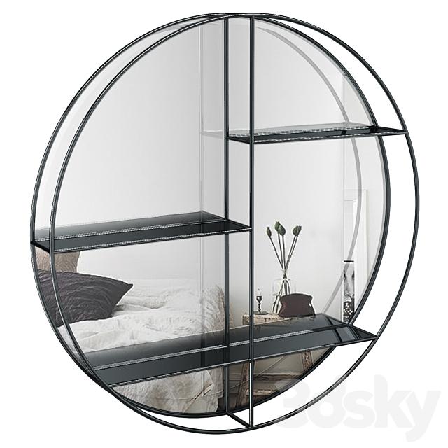 Mirror Plus HAHE1068