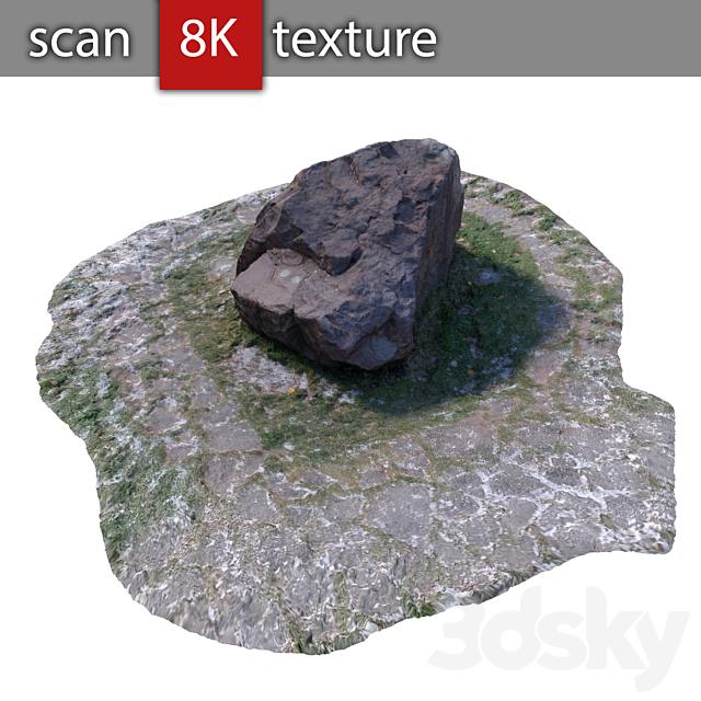 Stone 35