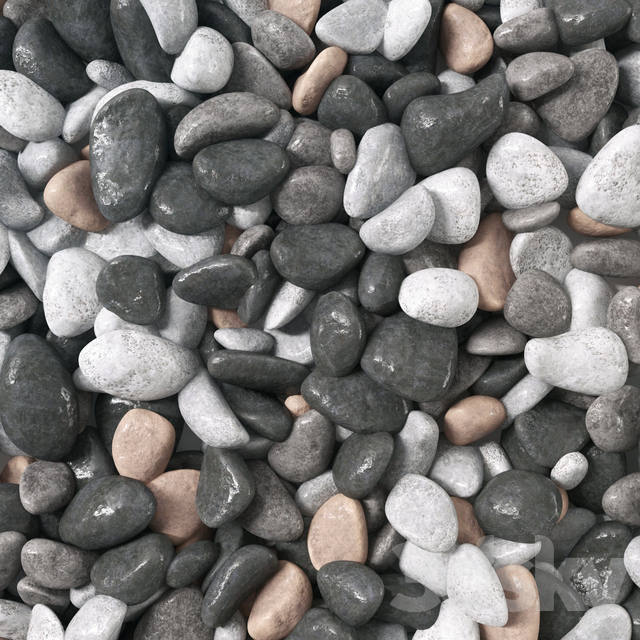 Pebble Low / Pebble Low