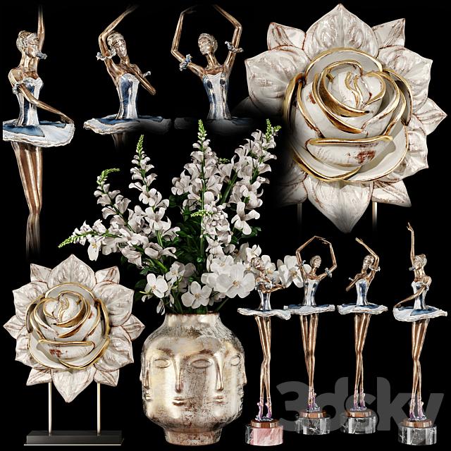 Decorative set 59