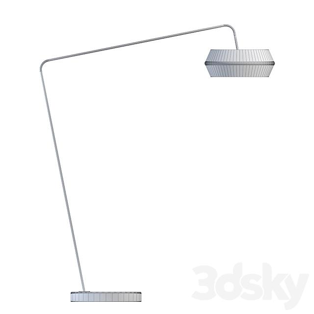 Dome Deco Floorlamp