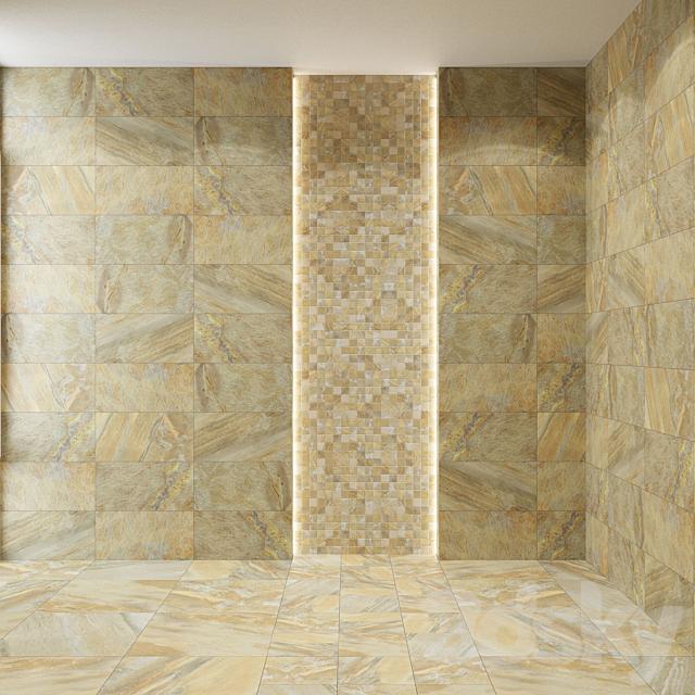 Tiles. Set 3