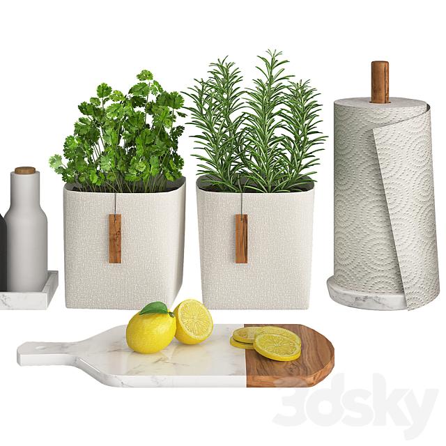 Kitchen Decor - Light