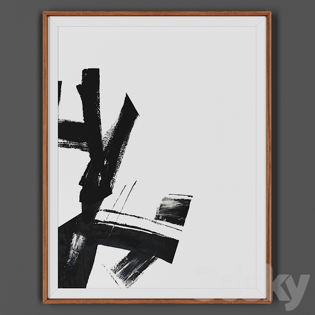 Picture frame 00026-34