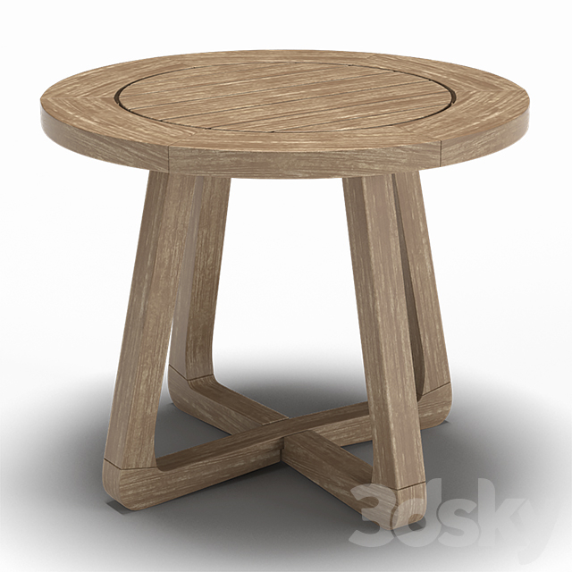 Dantone | Lounge table