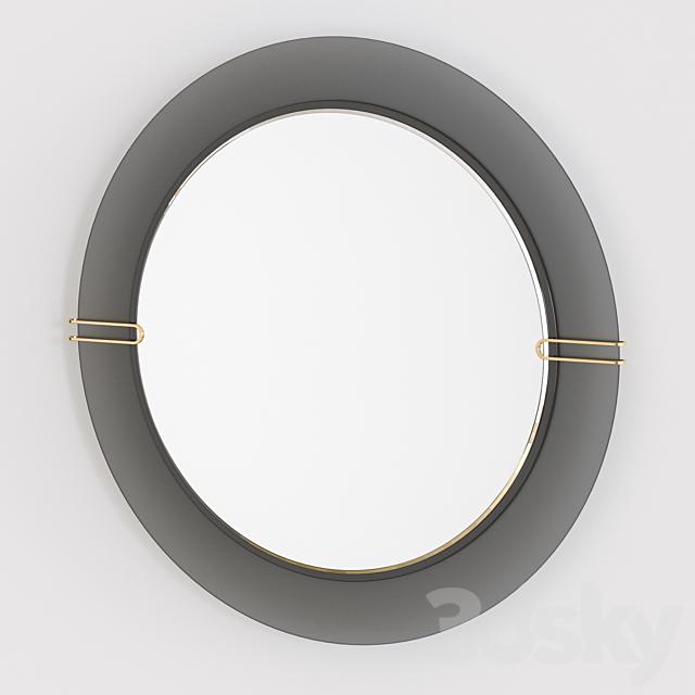 West Elm - Dapper Mirror