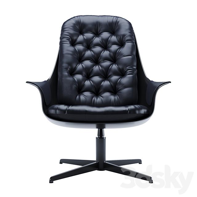 Armchair SITS BLACKBIRD