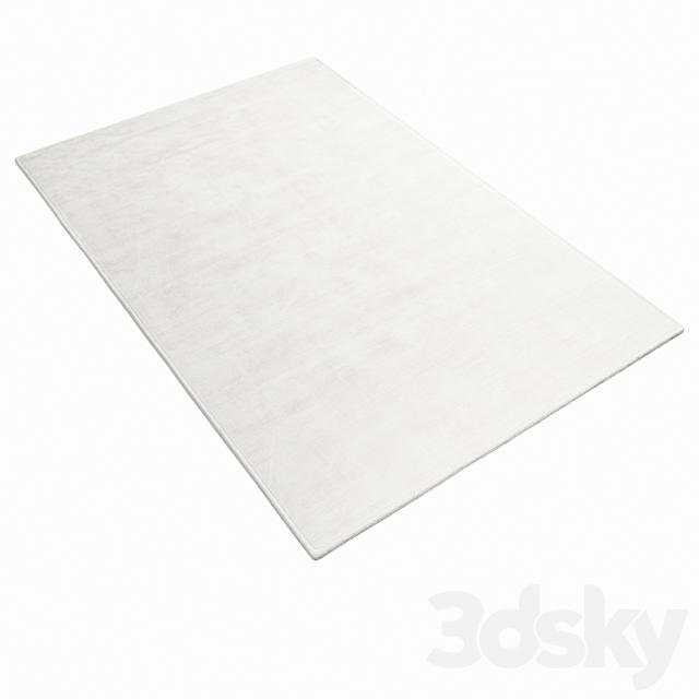 Three AMINI Carpets - 48